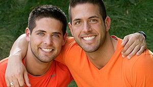 Amazing Race's Sam and Dan: We Know Who Wayne Newton Is
