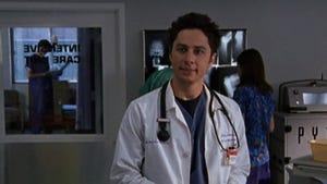 Scrubs, Season 2 Episode 5 image