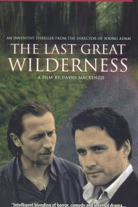 The Last Great Wilderness as Claire
