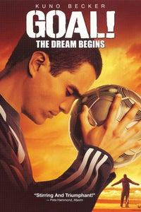 Goal! The Dream Begins as Himself