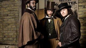 BBC America Renews Period Drama Copper for Second Season
