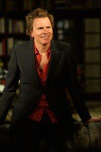 John Taylor as Clive