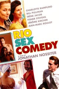 Rio Sex Comedy as Fish