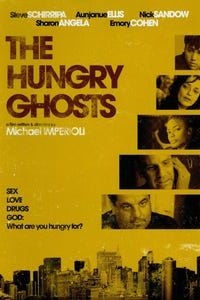 The Hungry Ghosts as Gus