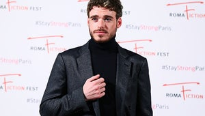 Game of Thrones' Richard Madden Cast in Philip K. Dick Anthology Series