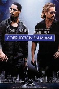 Corrupción en Miami as Ricardo Tubbs