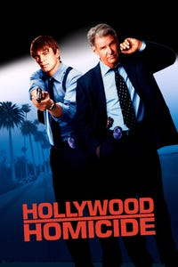 Hollywood Homicide as Olivia Robidoux