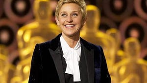 Oscars: How Did Ellen Do As Host?