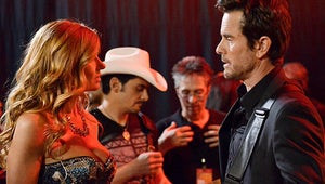 Will Rayna and Deacon Reconcile? Will Juliette Find Love? Nashville Bosses Spill on Season 2