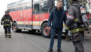 Chicago P.D.'s Roman Will Confront 'Unresolved Issues' in Chicago Fire Crossover