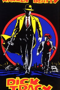 Dick Tracy as Dick Tracy