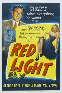 Red Light as Johnny Torno