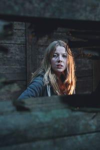 Charlotte Beaumont as Adelaide Scott