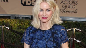 Naomi Watts Reportedly Joins Twin Peaks Revival