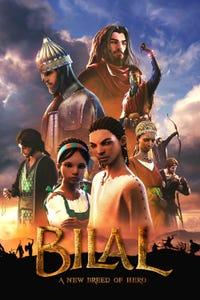 Bilal: A New Breed of Hero as Umayya