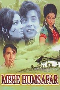 Mere Humsafar as Raigiyadada