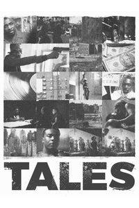 Tales as Lil Tank