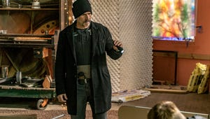 Chicago P.D. Sneak Peek: Olinsky and Ruzek Unearth a Video They're Not Supposed to See