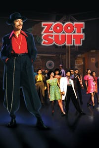 Zoot Suit as Lowrider