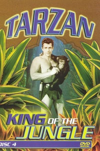 Tarzan's Revenge as Nevin