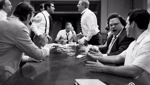Amy Schumer's 12 Angry Men Parody Is the Best Sketch of the Year