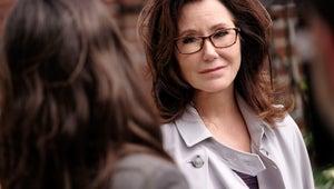 Major Crimes: Sharon Has a Confession