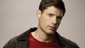 Matt Lauria Enlists as a War Vet on Parenthood: We Want to Really Honor Their Service