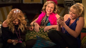VIDEO: How Has Adulthood Changed the Girls of Fuller House?