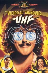 UHF as R.J. Fletcher