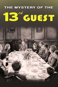 Mystery of the 13th Guest as Speed Dugan
