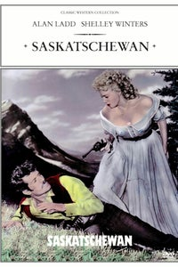 Saskatchewan as Benton
