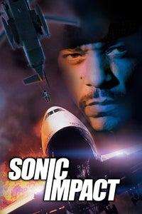 Sonic Impact as Agent Nick Halton
