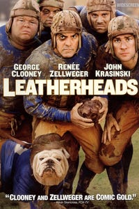Leatherheads as Carter Rutherford