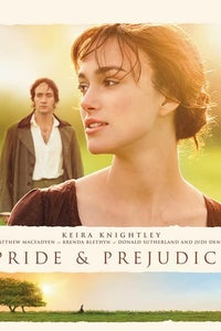 Pride and Prejudice as Kitty Bennet