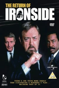 The Return of Ironside as Joe McManus