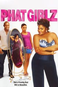 Phat Girlz as Jazmin (age 13)