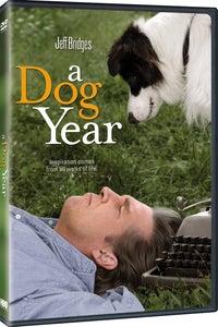 A Dog Year as Donna Brady