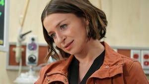Amelia Panics About Telling Owen She's Pregnant in This Grey's Anatomy Sneak Peek