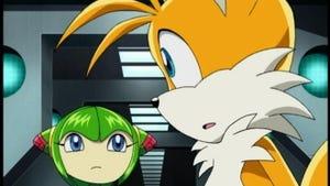Sonic X, Season 3 Episode 13 image