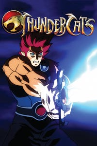 ThunderCats as Cheetara