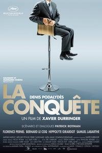 The Conquest as Cécilia Sarkozy
