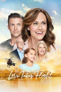 Love Takes Flight as Charley Allen