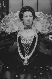 Flora Robson as Angelique Buiton