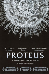 Proteus: A Nineteenth Century Vision as Wolfgang von Goethe