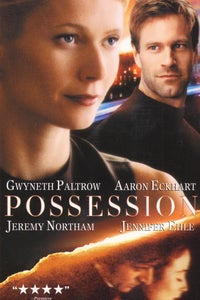Possession as Roland Michell