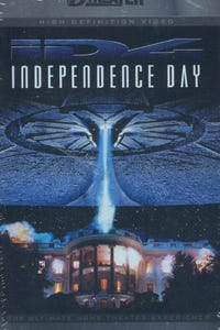 Independence Day as Captain Watson