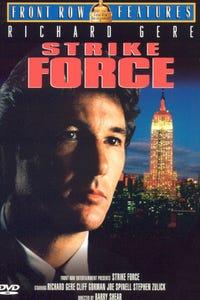 Strike Force as Detective Joey Gentry