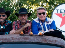 Gordon, Gino and Fred: Road Trip, Season 2 Episode 11 image