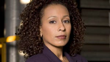 L&O: SVU's Tamara Tunie Sees Dead People