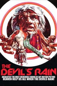 The Devil's Rain as Mark Preston